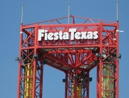 Image of Fiesta Texas